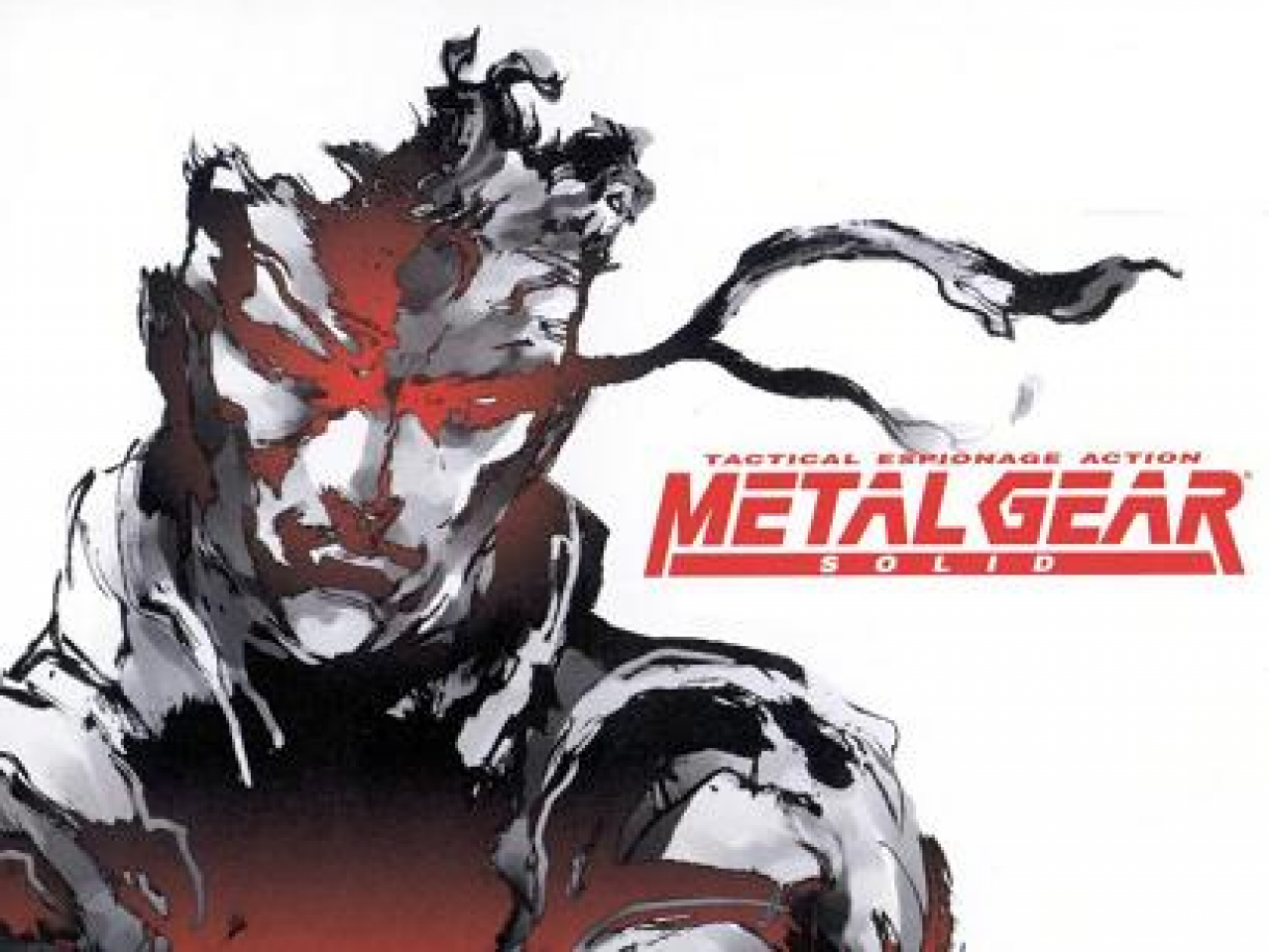 [Let's Play] Metal Gear Solid 1 : La Totale