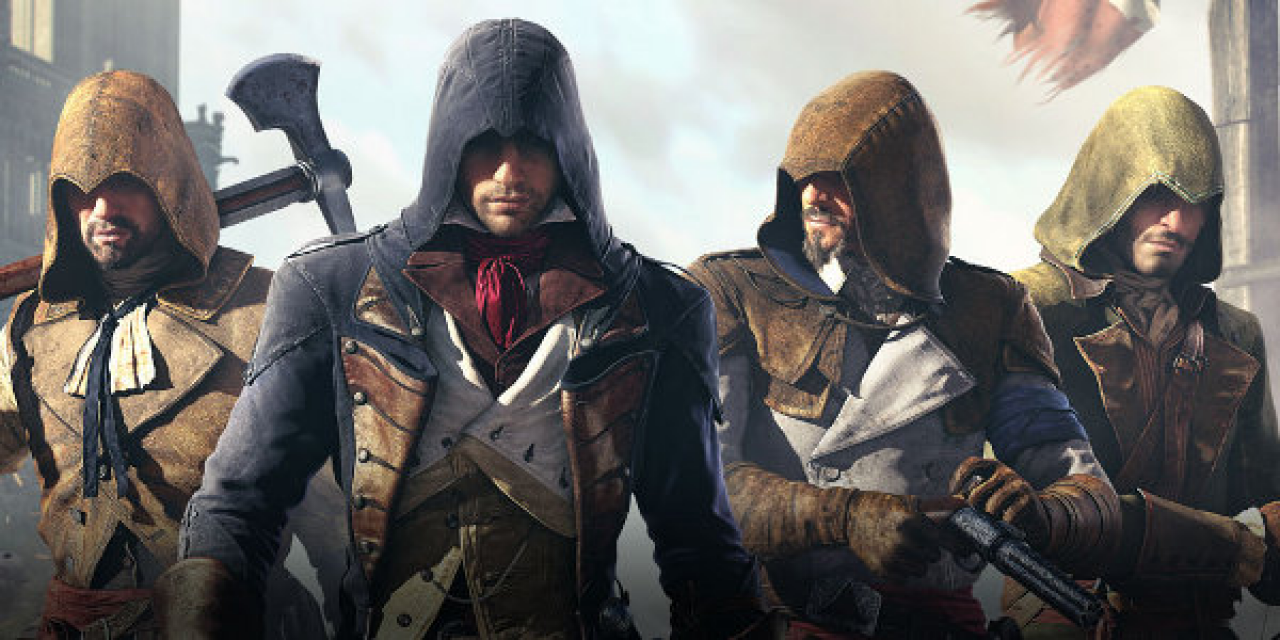 Assassin's Creed Unity : Sortie du patch 3