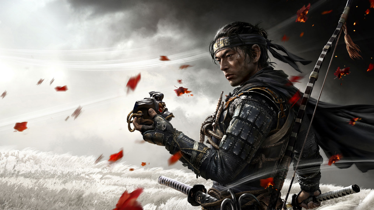 Ghost Of Tsushima adapté en film