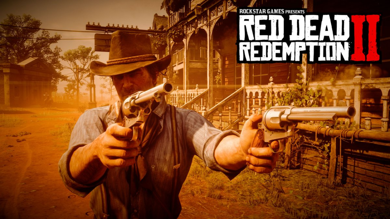 Red Dead Redemption 2 : Le second gameplay dévoilé !