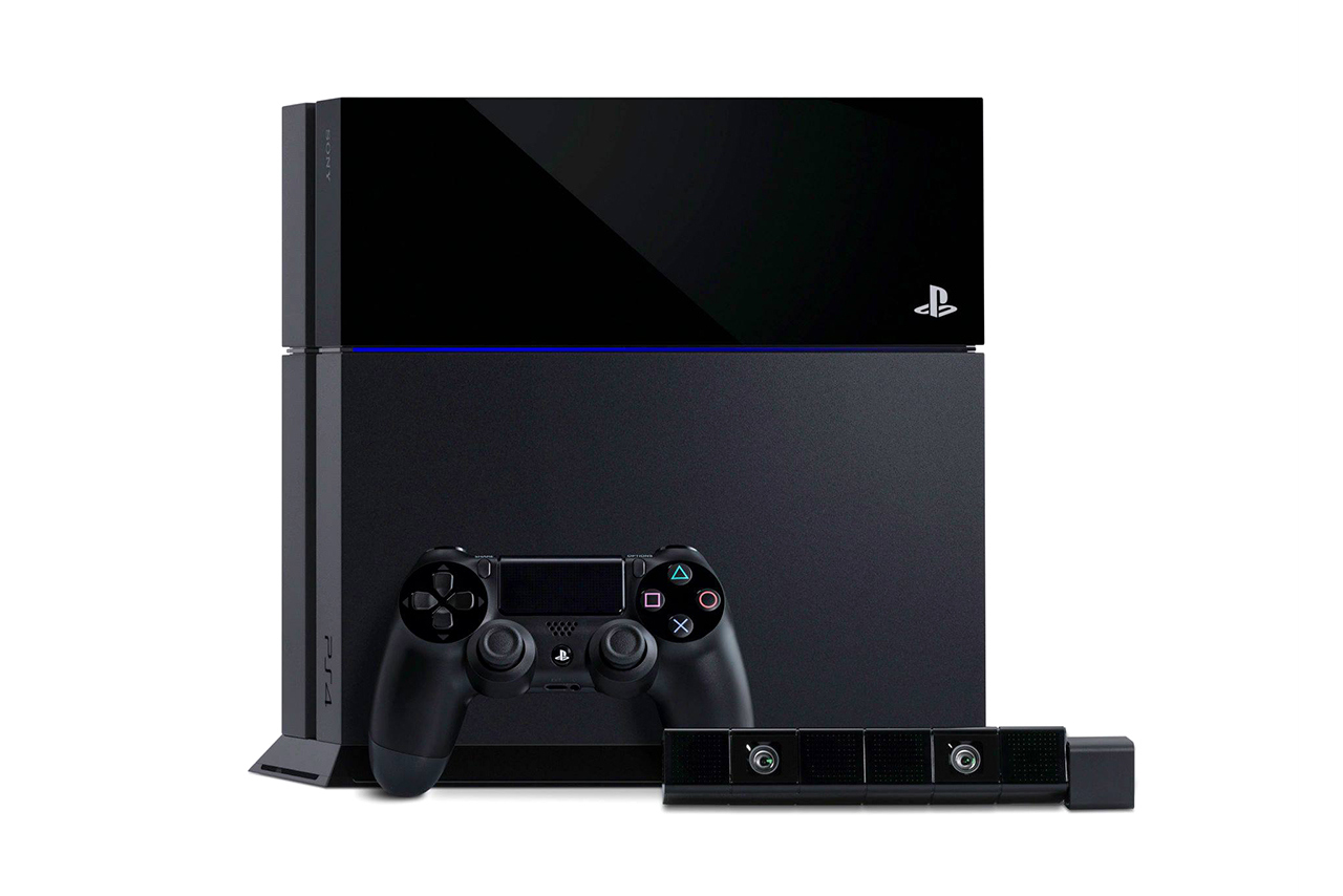 ConsoleFun : Actualité Playstation 4 en day one