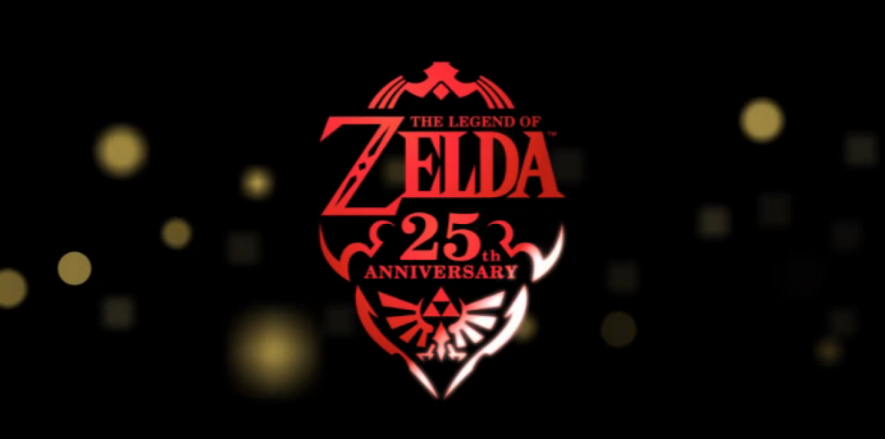 Collection : Nintendo 3DS Zelda 25th Anniversary