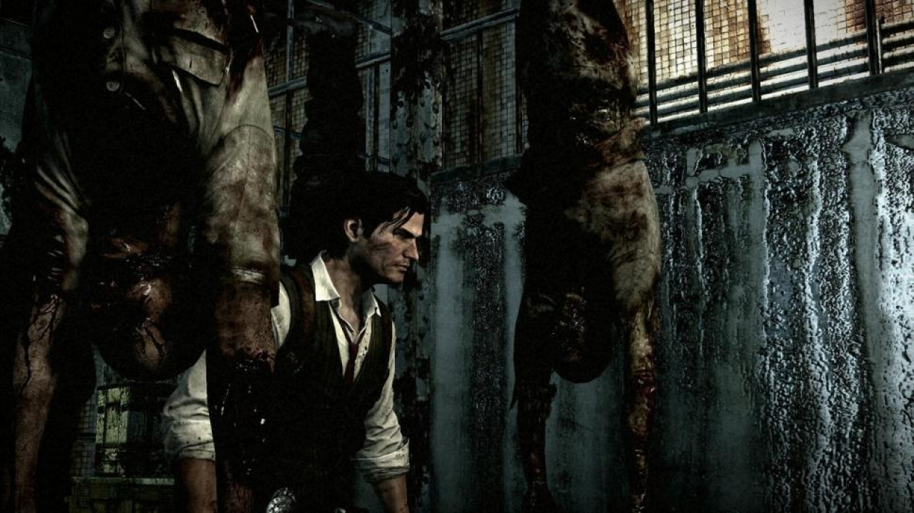 Gagnant du concours The Evil Within
