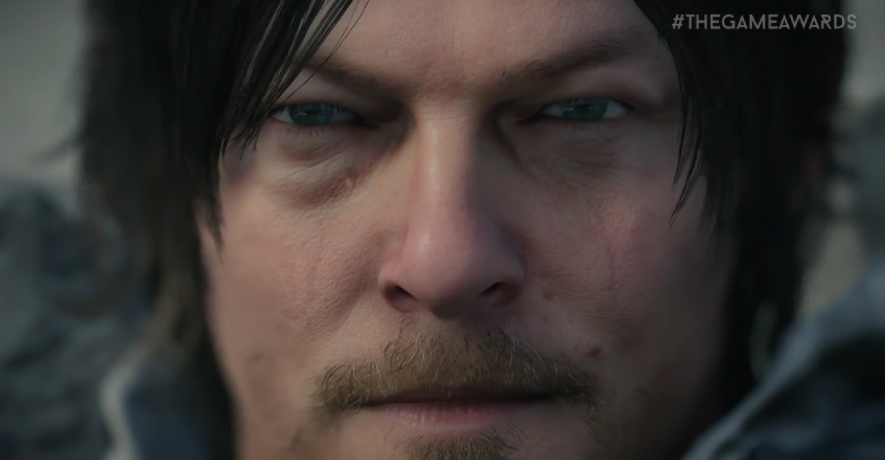 Death Stranding : Un retour en force lors des Game Awards (Trailer)