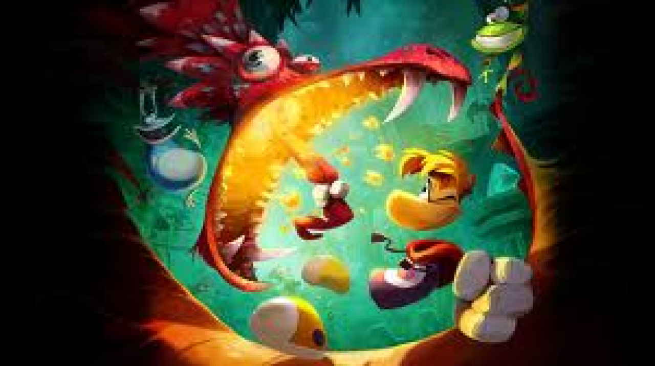 Rayman Legends - [Xbox 360] - #0048 - Review