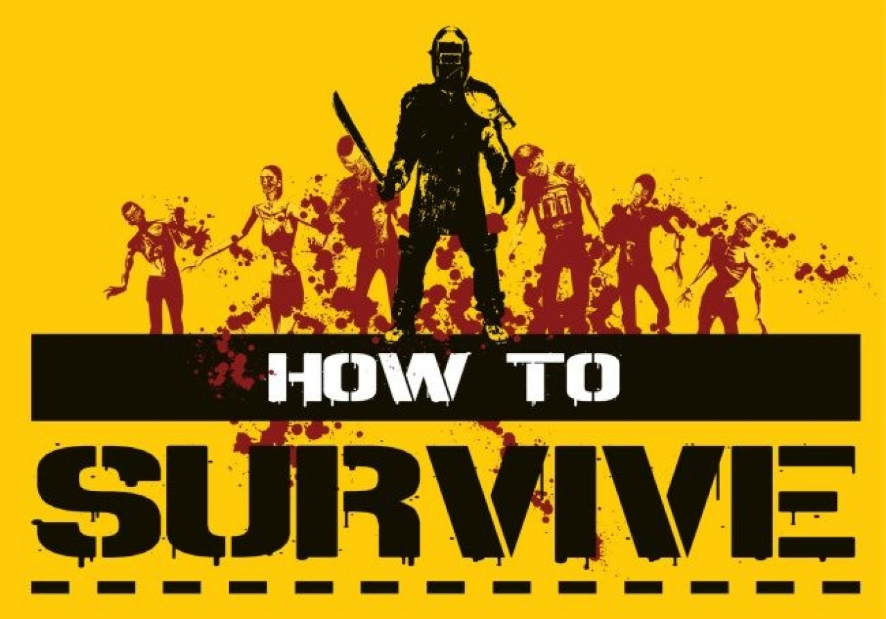 How To Survive - [Xbox 360] - #0068 - Review [Fr]