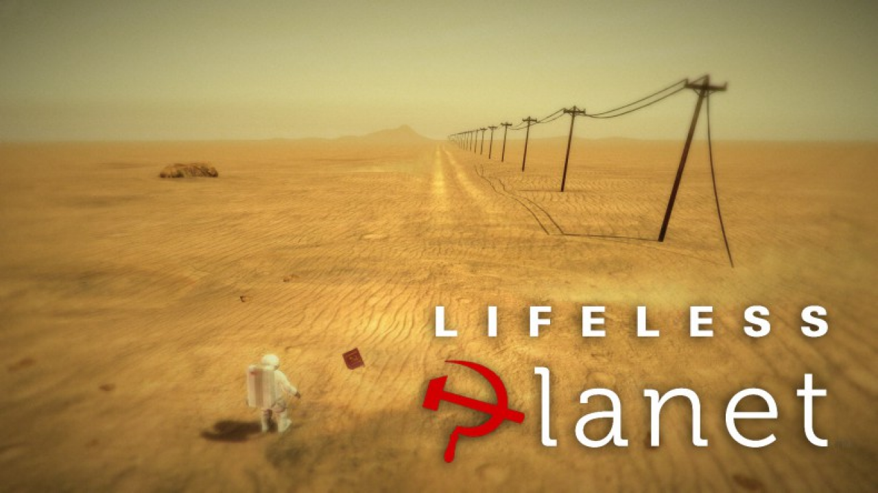 "Lifeless Planet ""Demo Beta"" - [Pc] - #01 - [Decouverte] - [Fr]"
