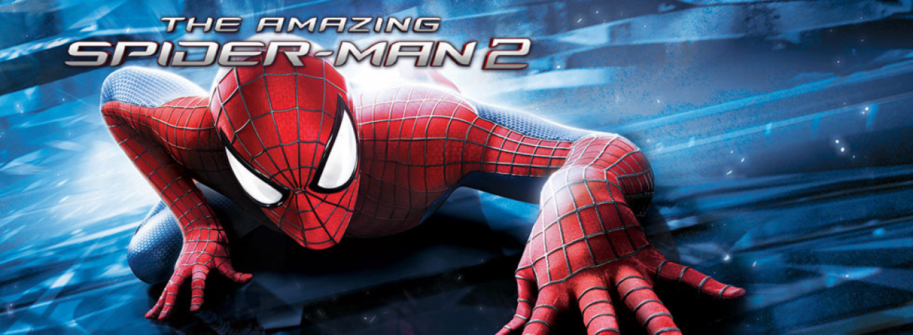 The Amazing Spider-Man 2 - [Xbox 360] - [Decouverte] - [Fr]