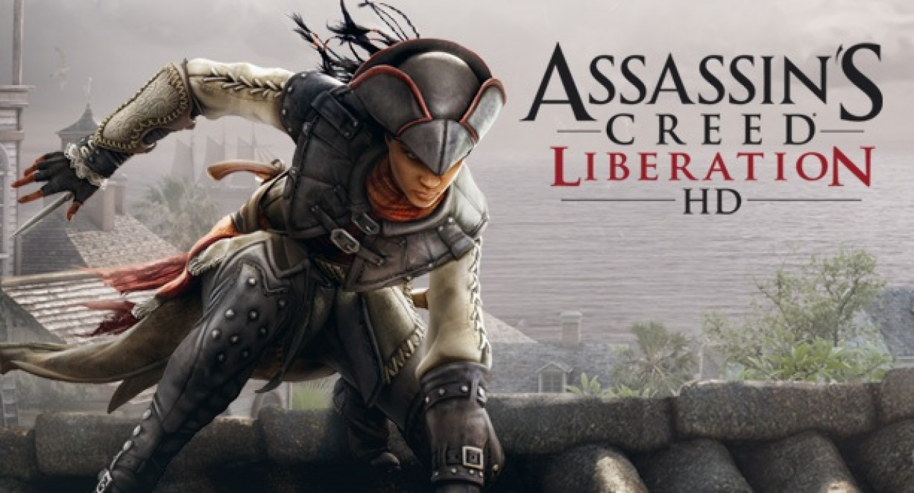Assassin's Creed : Liberation HD - [Xbox 360] - [Decouverte] - [Fr]