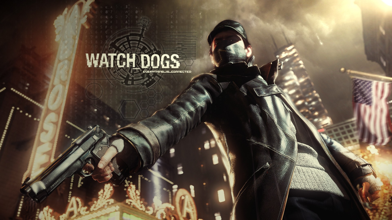 Watch Dogs - [Ps4] - [Fr]