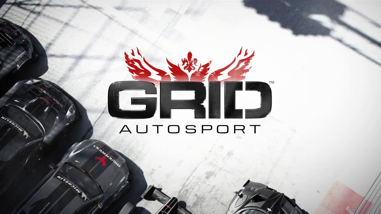 Grid Autosport - [Xbox 360] - [Decouverte] - [Fr]