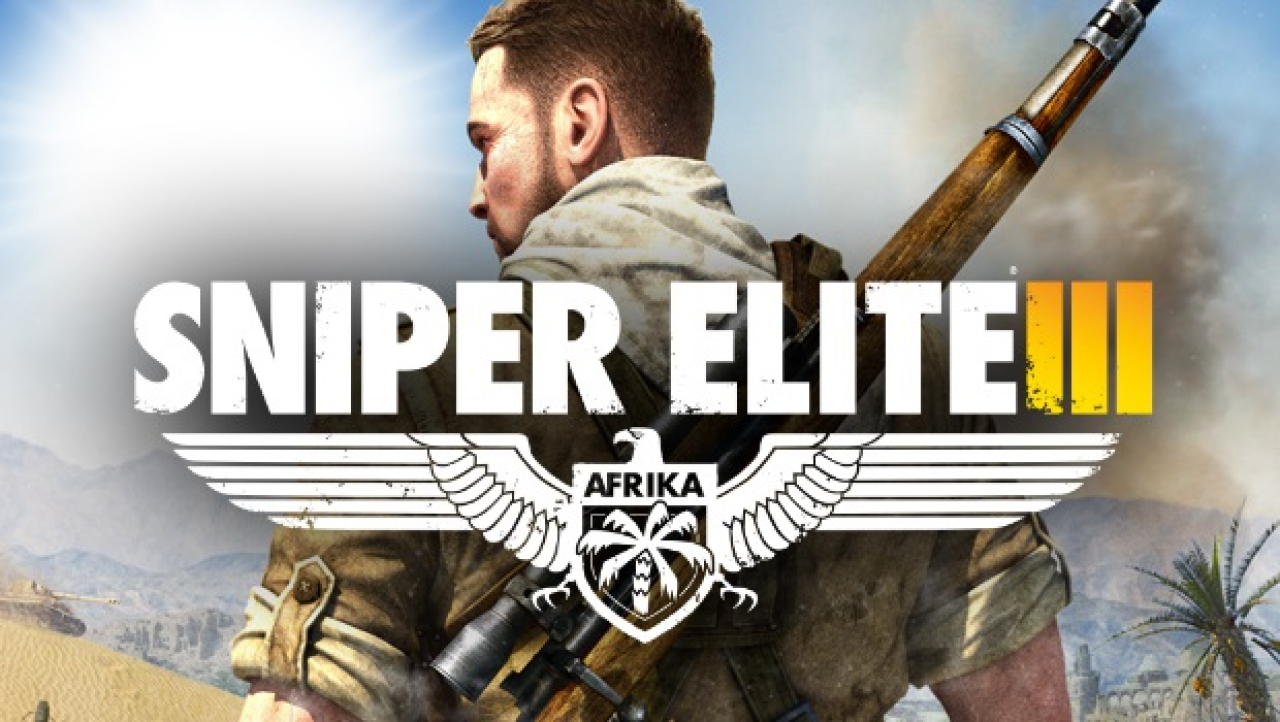 Sniper Elite III - [Xbox 360] - [Decouverte] - [Fr]