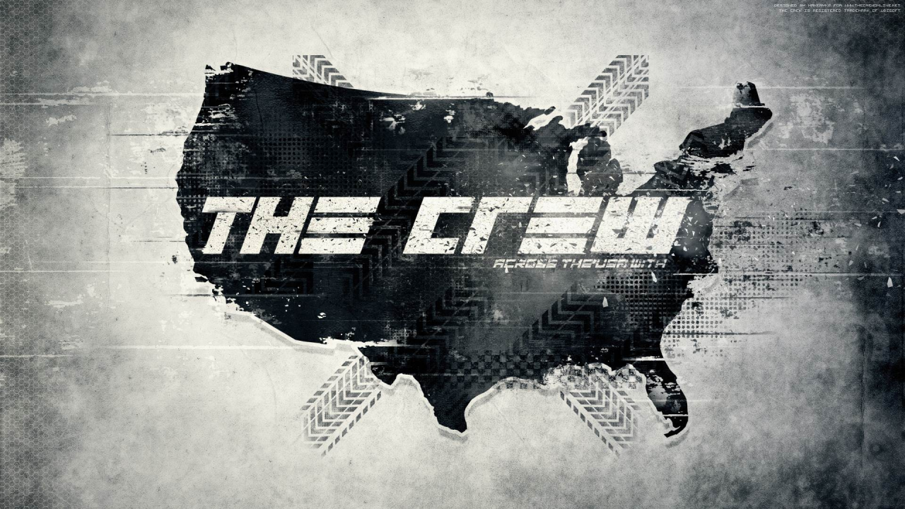 The Crew [Bêta] - [Pc] - [Road Trip - USA Tour] - [Fr]