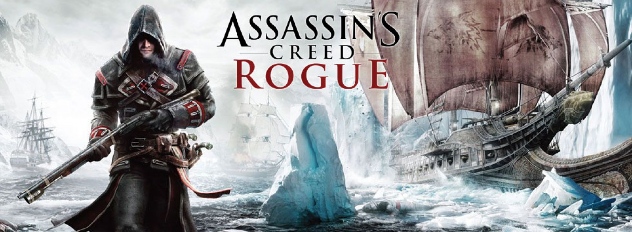 Assassin's Creed Rogue - Découverte en vidéo