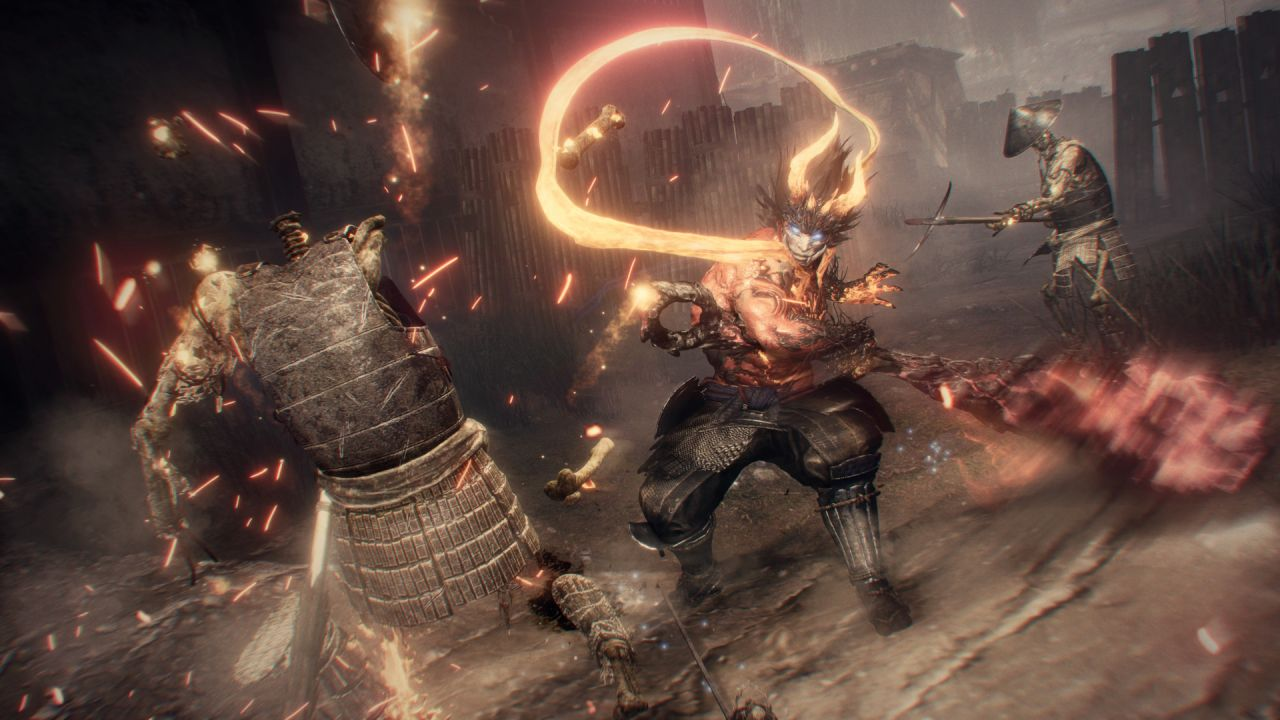 The NiOh Collection - image