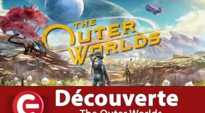 [DECOUVERTE] The Outer Worlds, Fallout n'a qu'à bien se tenir !