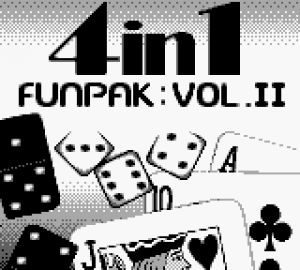 4-in-1 Funpak Volume II