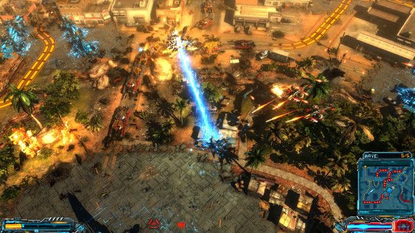 X-Morph : Defense