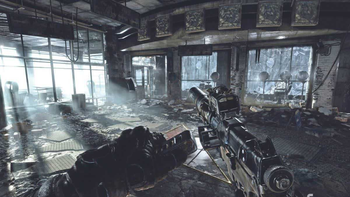 Metro Exodus Enhanced Edition - image