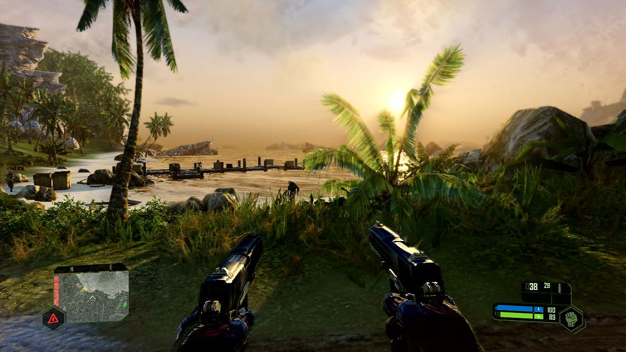 Crysis Remastered - image