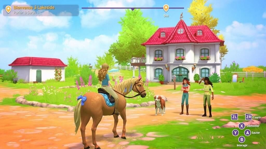 Horse Club Adventures - image