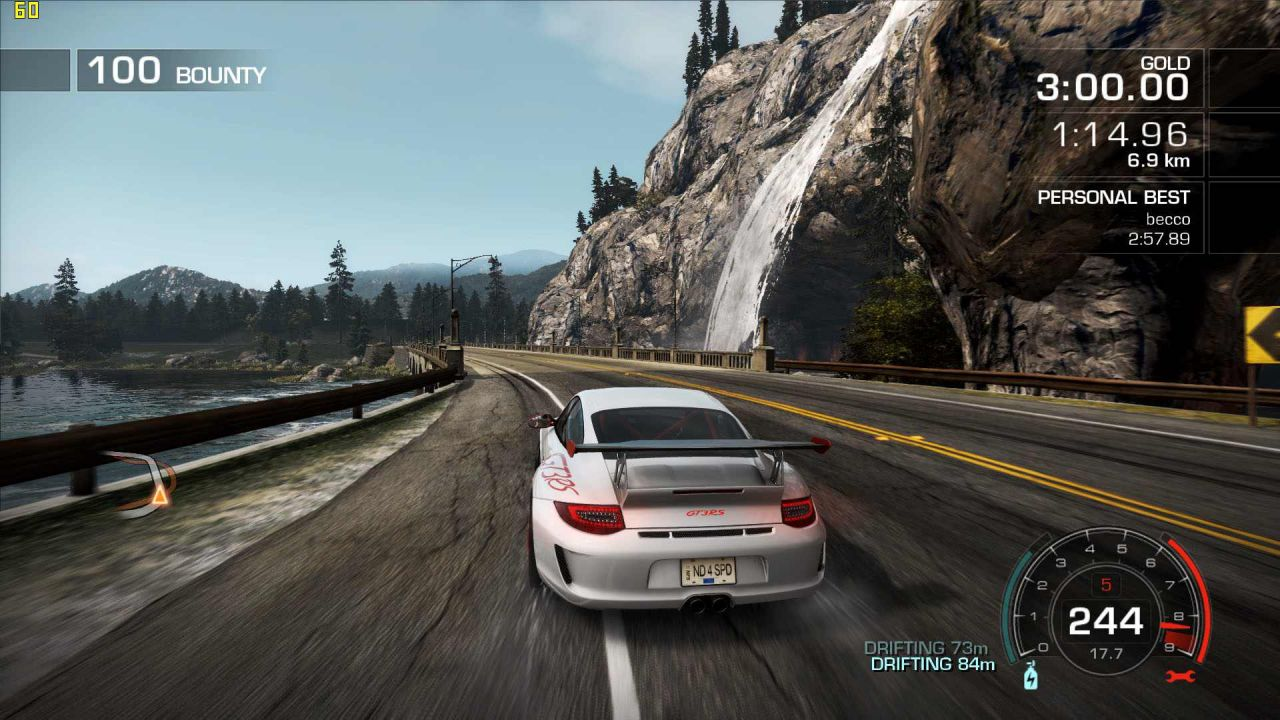 Need for Speed Hot Pursuit Remastered - image