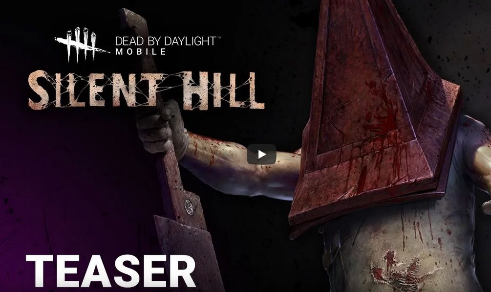 Dead by Daylight : Silent Hill fait son entrée !