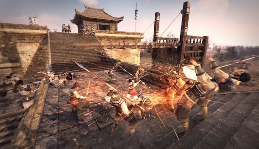 Dynasty Warriors 9 : Empires - image