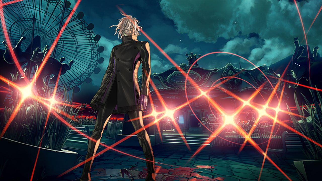 AI : The Somnium Files