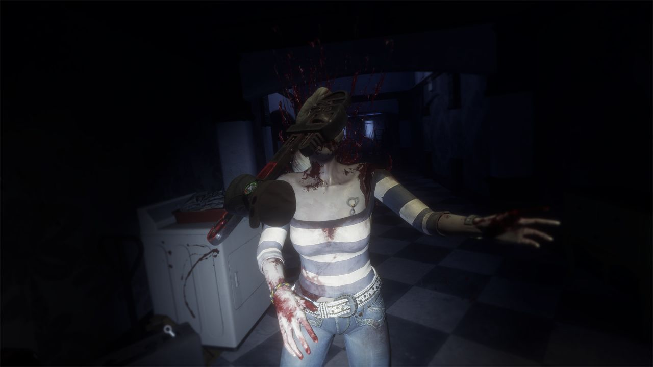 Contagion : Outbreak - image