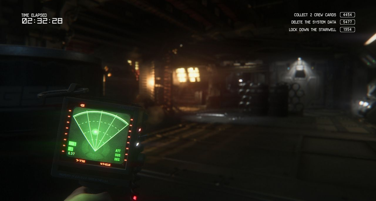 Alien : Isolation - The Collection
