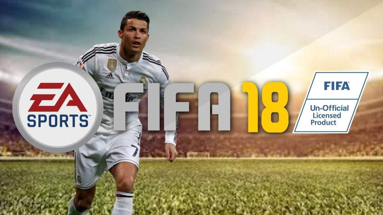 TournoiFun FIFA 18 Xbox One