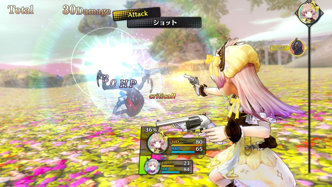 Atelier Lydie and Suelle : The Alchemists and the Mysterious Paintings