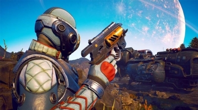 Bon Plan : The Outer Worlds sur Switch à 25,89 euros (au lieu de 49,99...)