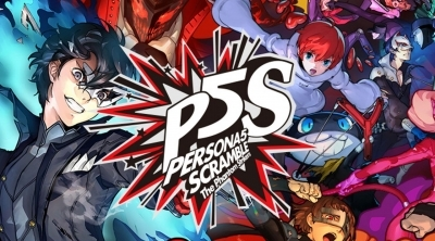 Persona 5 Strikers : Le tout nouveau trailer All-Out-Action !