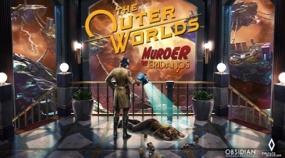 The Outer Worlds : Le DLC de Meurtre sur Éridan sort le 17 mars !