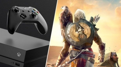 Bon Plan : Assassin's Creed Origins à 19,99 euros (au lieu de 59,99...)