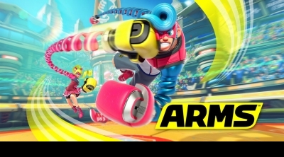 Bon Plan Switch : Arms à 34,82 euros (au lieu de 54,99...)
