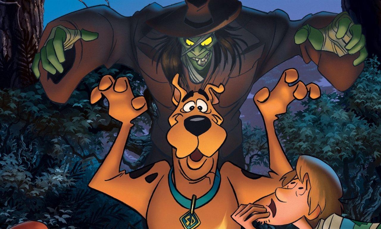 Parlons Du Dessin Anime Scooby Doo Notre Chronique Du