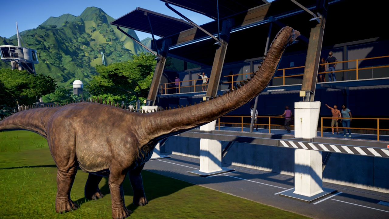 Jurassic World Evolution : Complete Edition - image