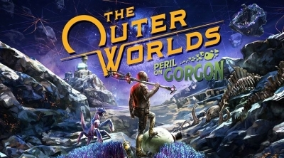The Outer Worlds : Péril sur Gorgone  - Désormais disponible sur Nintendo Switch !!!